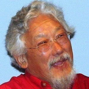 David Suzuki - Bio, Facts, Family | Famous Birthdays