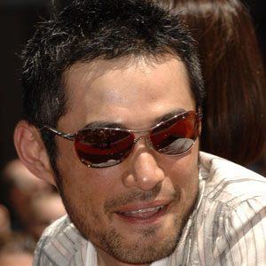 Ichiro Suzuki 1 of 2
