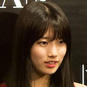 Bae Suzy Headshot