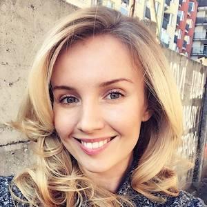 Maria Svarbova 1 of 3