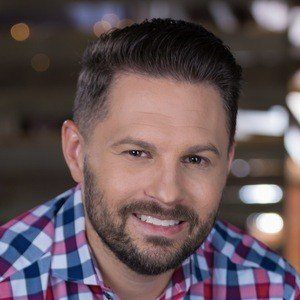 Gabriel Swaggart - Bio, Facts, Family | Famous Birthdays