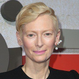 Tilda Swinton 1 of 8