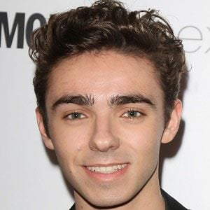 Nathan Sykes 1 of 10