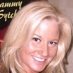 Tammy Lynn Sytch Headshot
