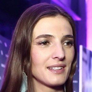 Kamila Szczawinska Headshot