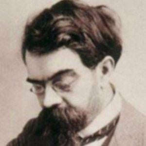 Francisco Tárrega Headshot