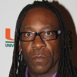 Booker T 1 of 2