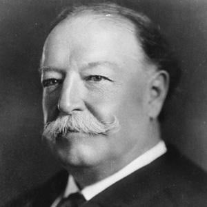 William Howard Taft 1 of 4