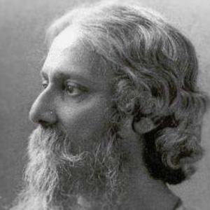 Rabindranath Tagore 1 of 3