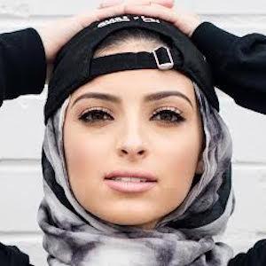 Noor Tagouri 1 of 5