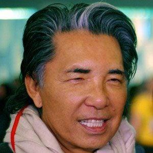 Kenzo Takada Headshot
