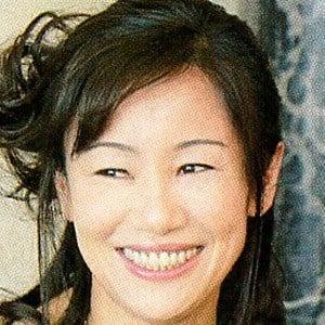 Naoko Takeuchi Headshot