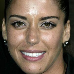Ana Claudia Talancón Headshot