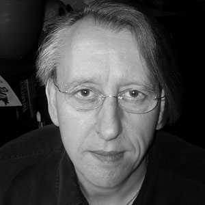 Bryan Talbot Headshot