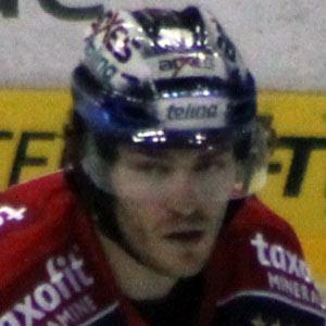 Julian Talbot Headshot