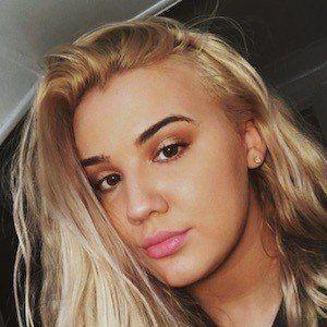 Hannah Talliere 1 of 10