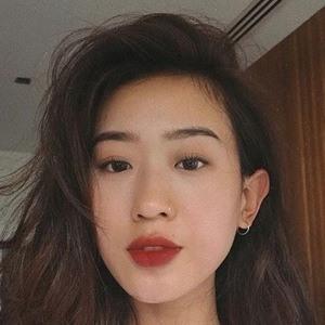 Irina Tan 1 of 6