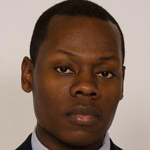 Marcus Tankard Headshot
