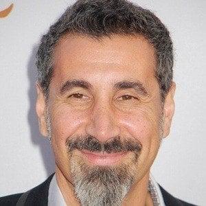 Serj Tankian 1 of 6