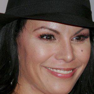 Olga Tañón 1 of 2