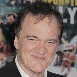 Quentin Tarantino 1 of 10