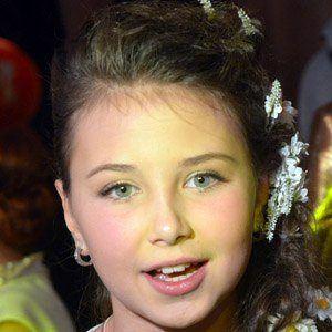 Sofia Tarasova Headshot