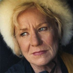 barbara tarbuck biography