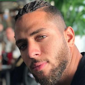 Amro Tarek 1 of 5