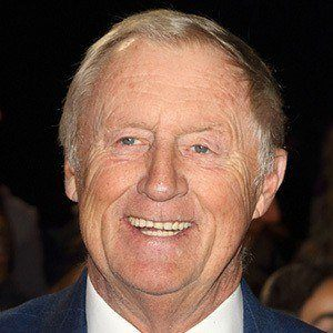 Chris Tarrant 1 of 4