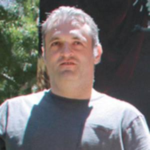 Genndy Tartakovsky Headshot