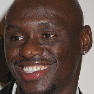 Antonio Tarver 1 of 3