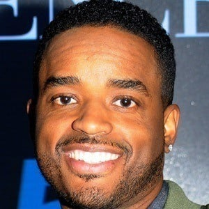 Larenz Tate 1 of 10