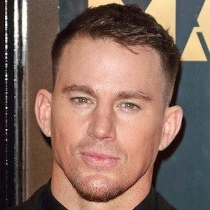 Channing Tatum 1 of 10