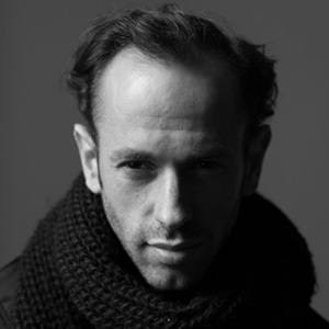 Leandro Taub Headshot