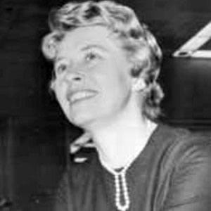 June Taylor Headshot