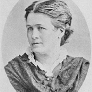 Lucy Hobbs Taylor Headshot