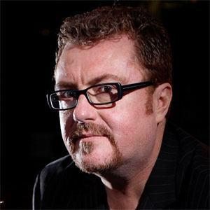 Martin Taylor Headshot