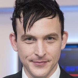 Robin Lord Taylor 1 of 3