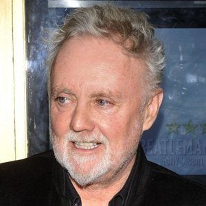 Roger Taylor 1 of 3