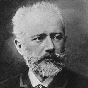 Pyotr Ilyich Tchaikovsky 1 of 4
