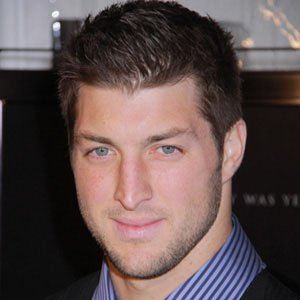 Tim Tebow 1 of 10