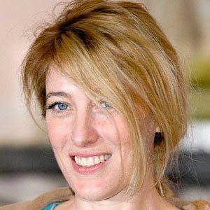 Valeria Bruni Tedeschi 1 of 7