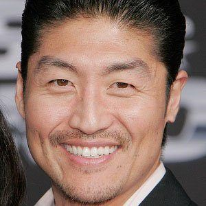Brian Tee 1 of 5