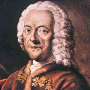 heshusius telemann biography