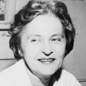 Maria Telkes Bio Facts Family Famous Birthdays