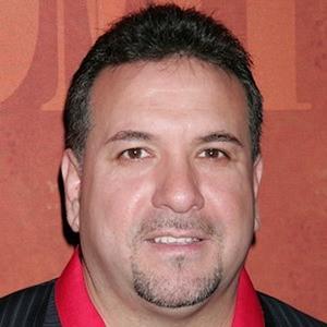 Jose Luis Terrazas Sr. Headshot