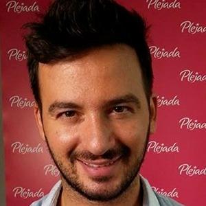 Stefano Terrazzino 1 of 2