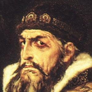 Ivan The Terrible 1 of 2