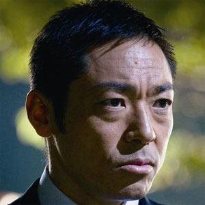 Kagawa Teruyuki Headshot