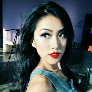 Olivia Thai Nude Photos 20